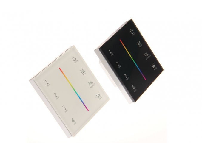 Ovladač dimLED OV RGBW DMX230K4