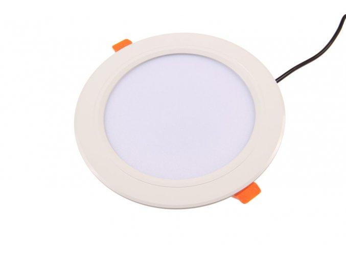 Podhledové svítidlo dimLED RGB+CCT RUFI 12W