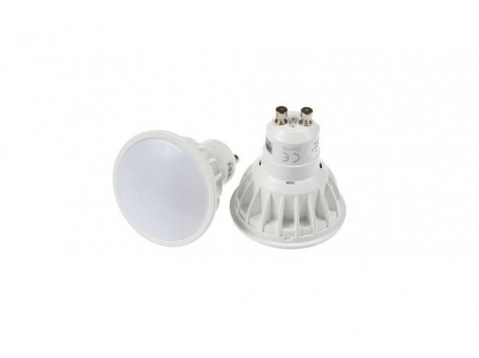 LED žárovka dimLED RGB+CCT GU10 AYA 4W