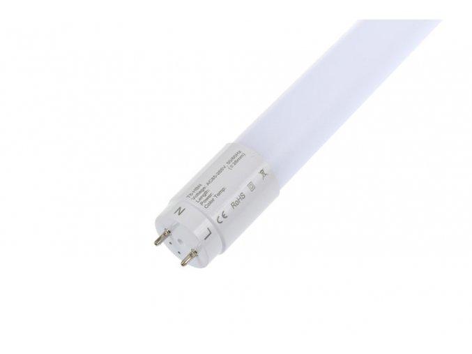 LED trubice HBN150, 150cm, 20W, mléčný kryt