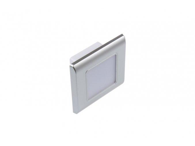 LED vestavné svítidlo RAN-S, 230V, 0,6W