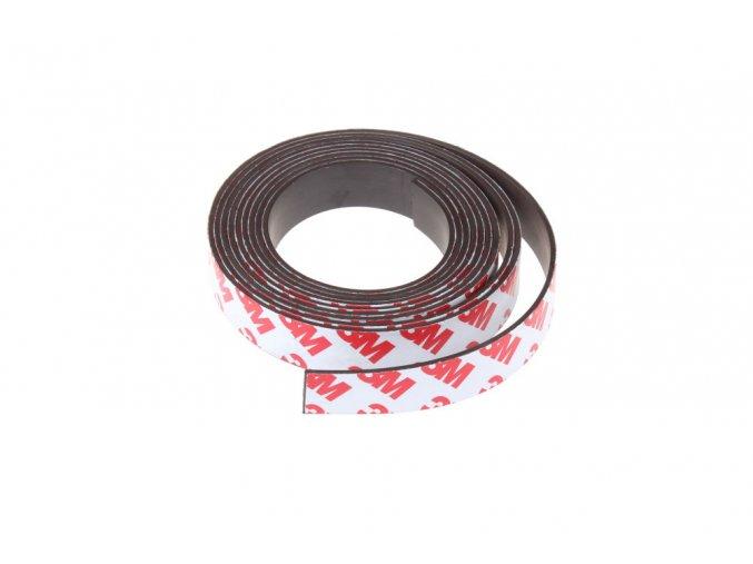 MG2M magnetická páska (2m)