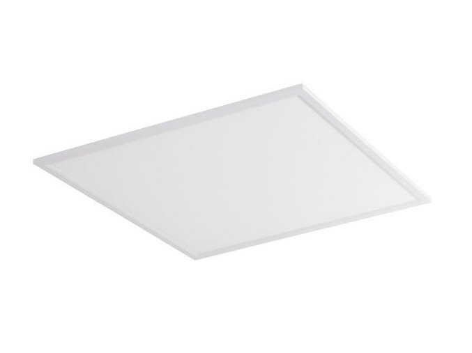 LED panel 40W čtverec P6060 1