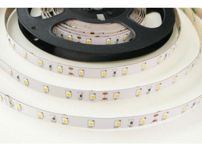 LED pásek 24V-300-12W, 24V, 12W/m, IP20, 1m