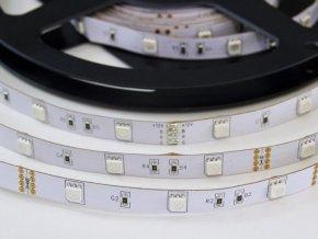 RGB LED pásek 150SMD vnitřní, 1m