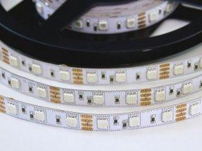 RGB LED pásek 300SMD vnitřní, 1m