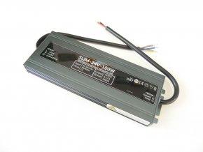 LED zdroj 24V 100W IP67