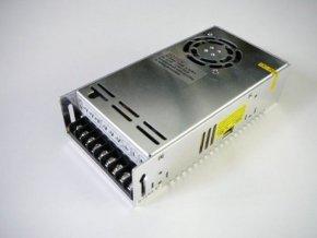 LED zdroj 24V 350W vnitřní