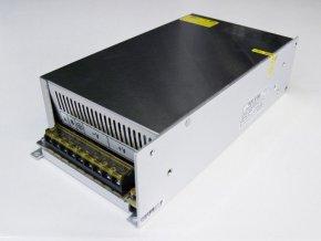 LED zdroj 12V 600W vnitřní