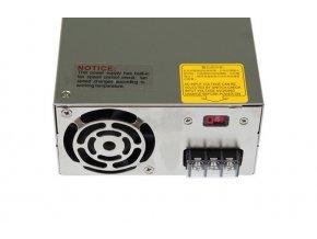 LED zdroj 12V 800W vnitřní