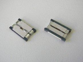Spojka přímá pro jednobarevné LED pásky