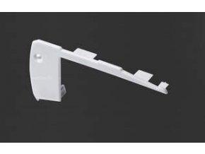 KLUS (Alumia) záslepka PVC STEP-L