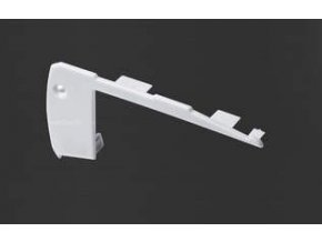 KLUS záslepka PVC STEP-L