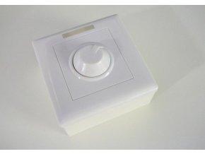 LED ovladač stmívač M2, 8A