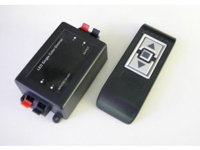 LED ovladač stmívač RF10, 8A