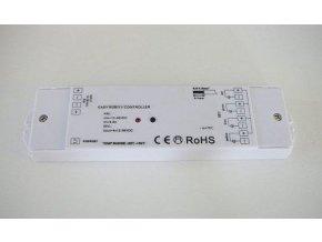 LED přijímač RGBW TOUCH
