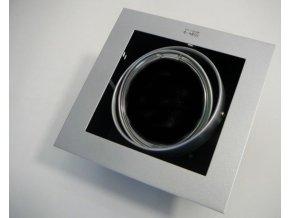LED svítidlo AR111-1