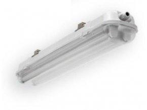 LED trubicové svítidlo TS-2X120IP65