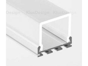 KLUS (Alumia) difusor G-K