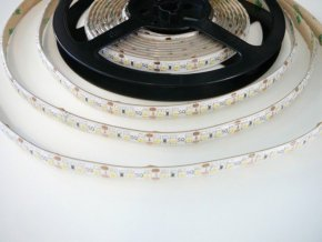 LED pásek 12V 9,6W/m SQ3-W600, IP65, 1m