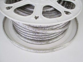 RGB LED pásek 230V5, 10W/m, IP67, 1m