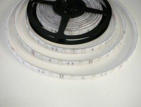 RGB LED pásek TW2-150SMD vodotěsný, IP68, 1m