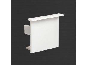 KLUS (Alumia) záslepka PVC LOKOM