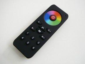Dotykový ovladač LED RGB6CH, programovatelný