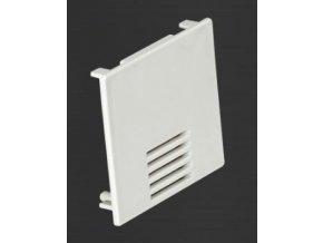 KLUS (Alumia) záslepka PVC IDOL