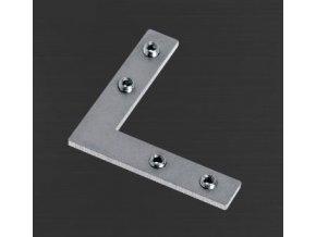 KLUS (Alumia) spojka 90°