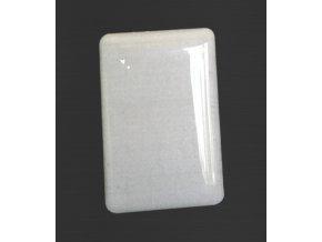 KLUS (Alumia) záslepka PVC EX-ALU
