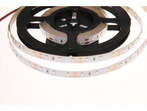 LED pásek 12AKVA pro akvaria, 12V, 12W/m, IP20, 1m