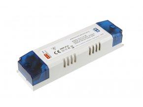 LED zdroj PLCS 12V 80W vnitřní