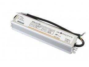 LED zdroj HPS 12V 100W IP67