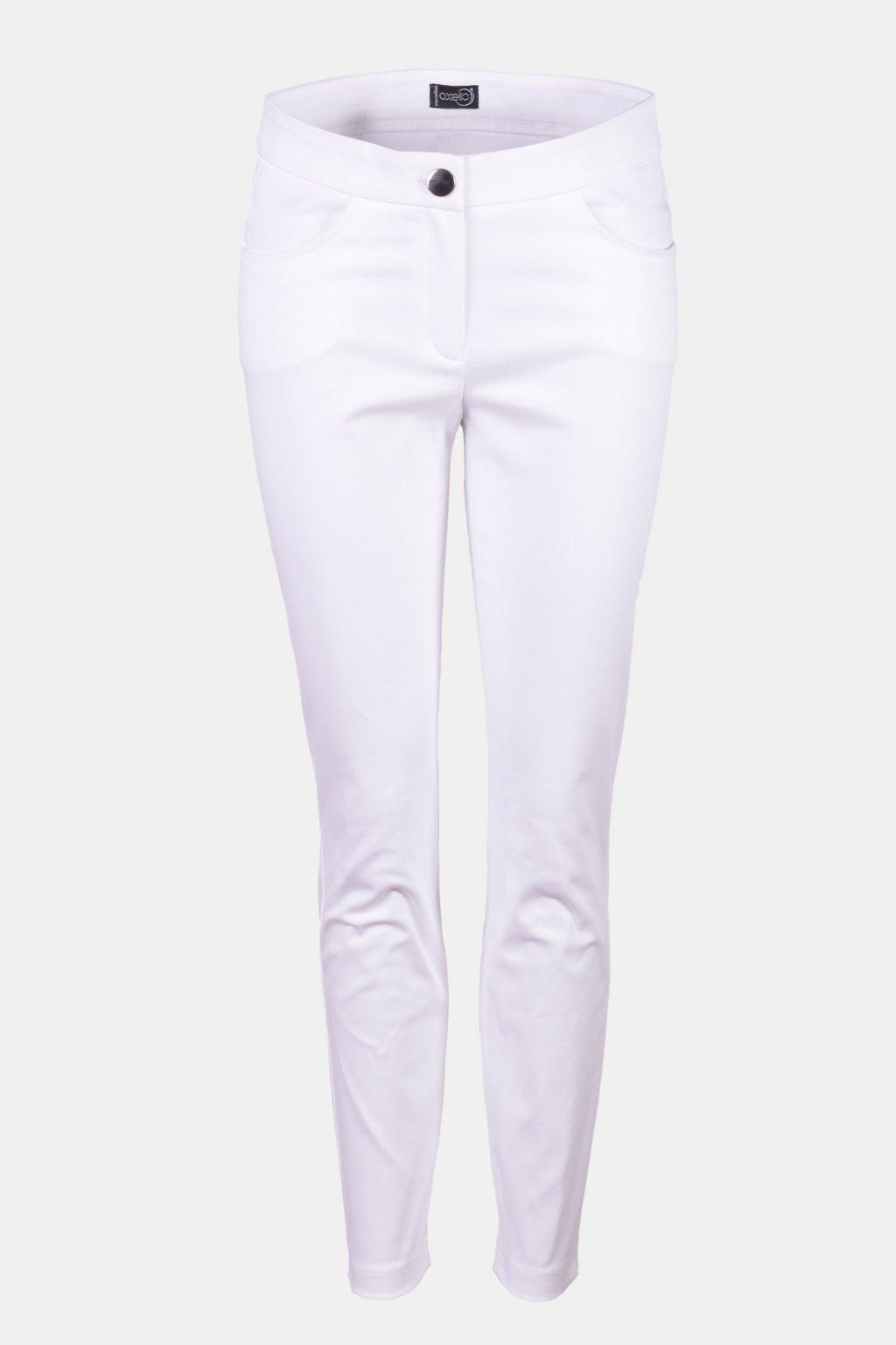 Kalhoty bílé 30068