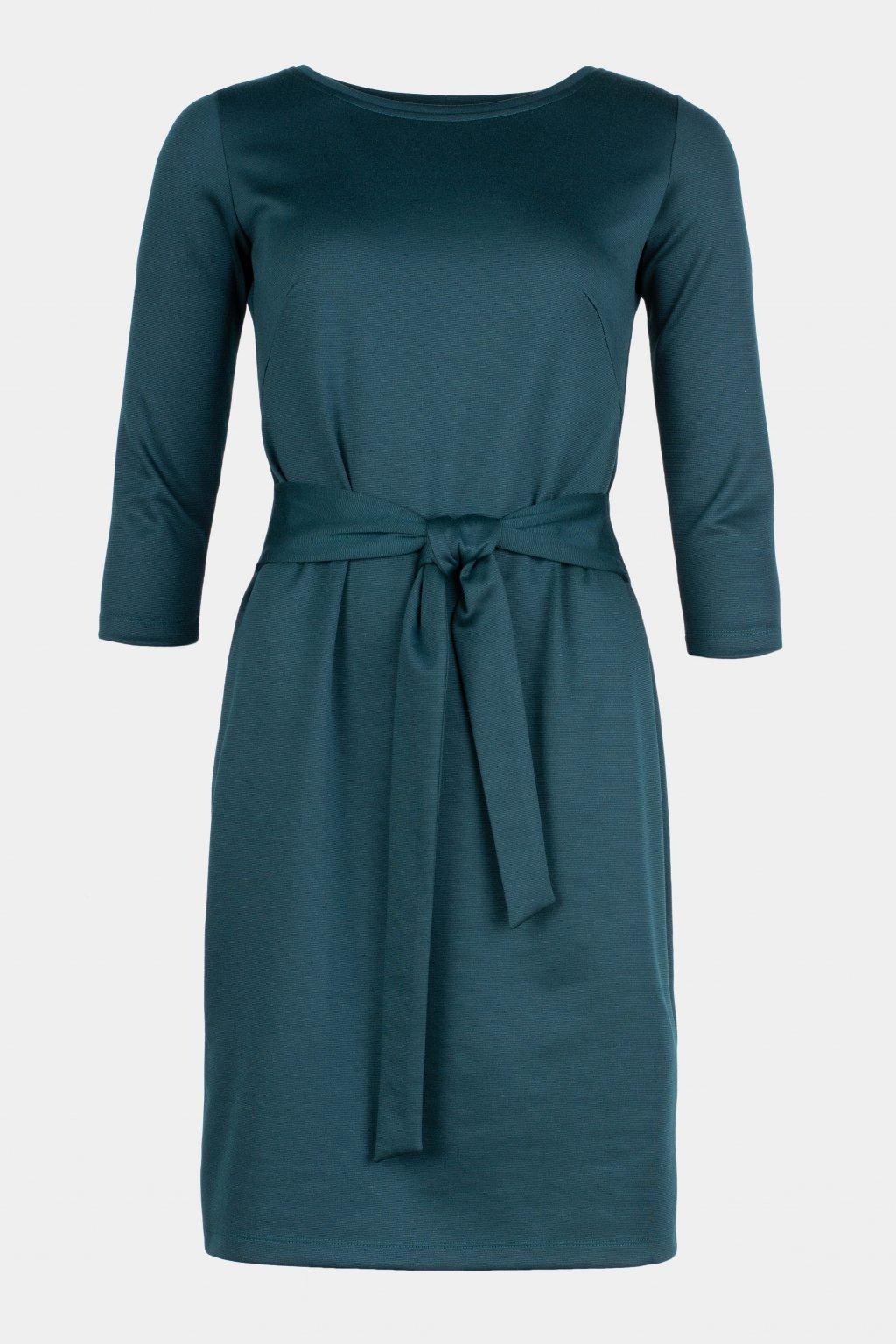 Šaty zelené 31034
