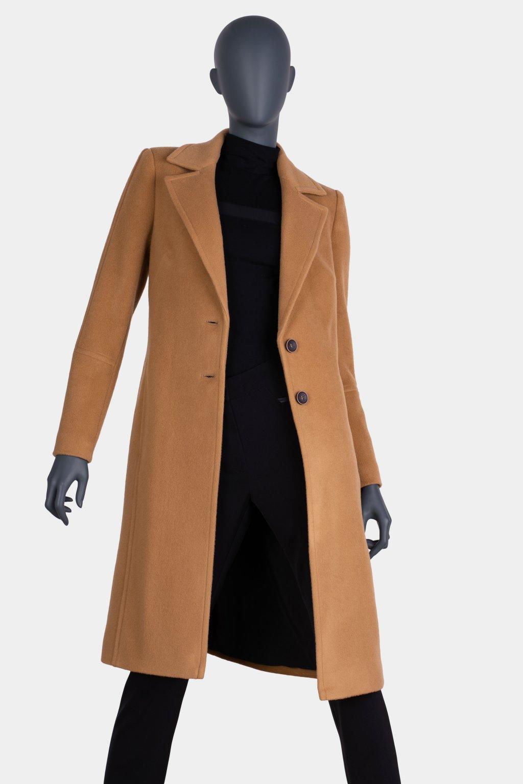 Kabát Alpaka 31047