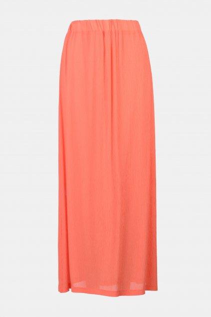 Sukně oranžová 22100