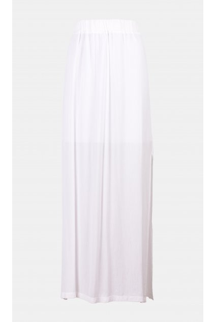 Sukně bílá 22100