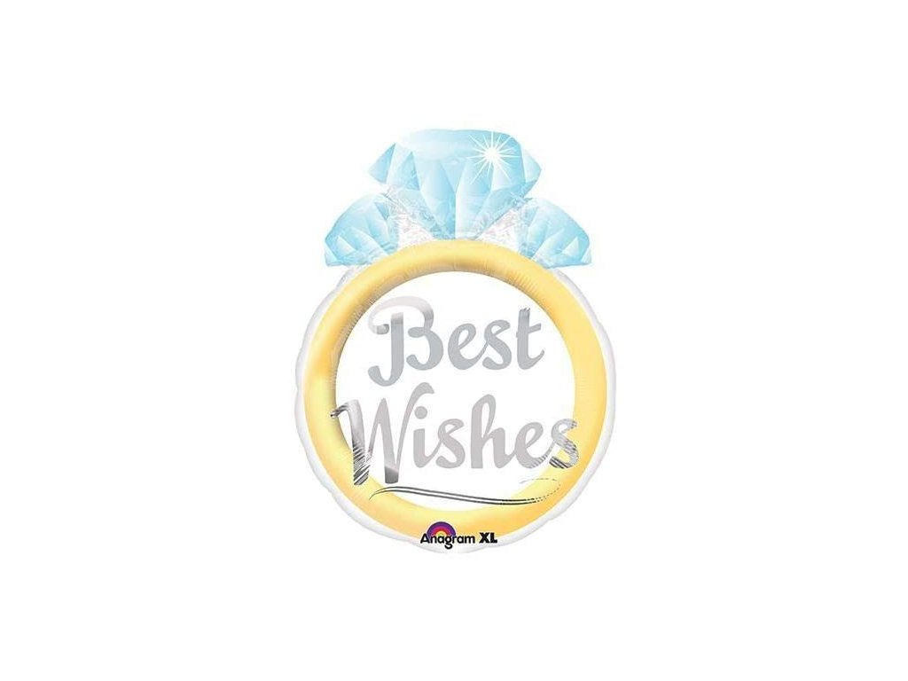 Wedding Best Wishes 30843