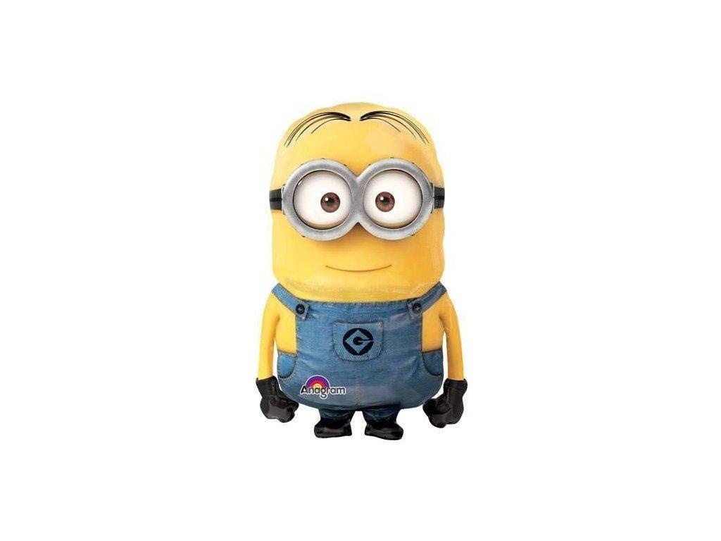 AW Despicable Me Minion 30010