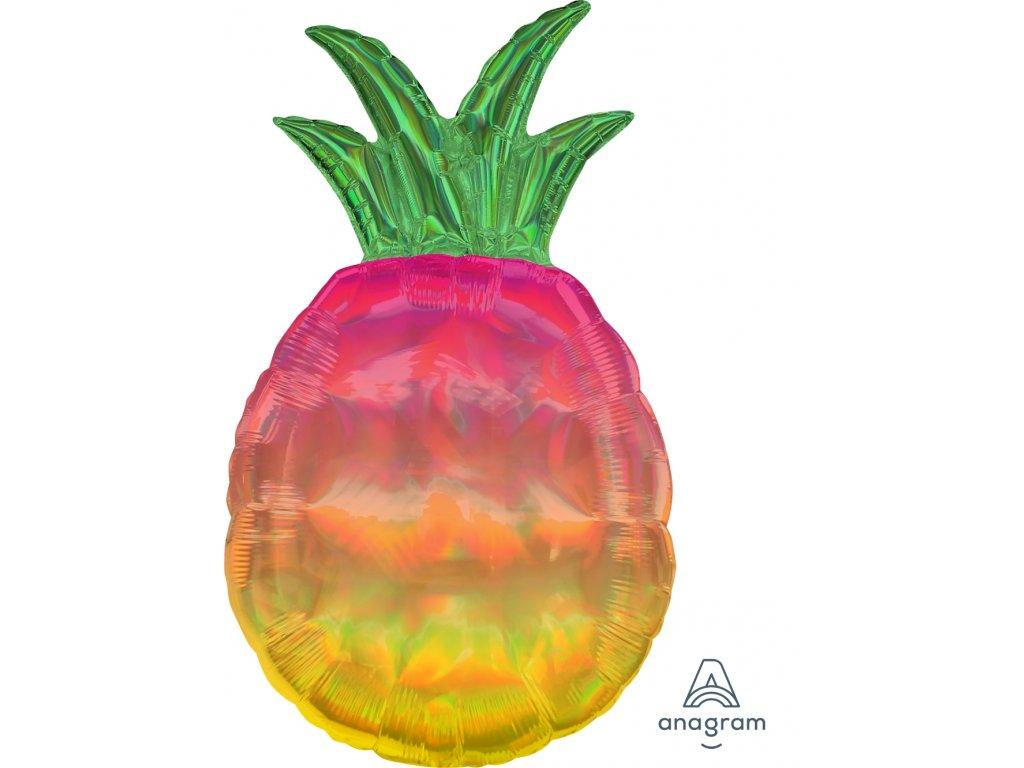 Léto Iridescent Pineapple 39304