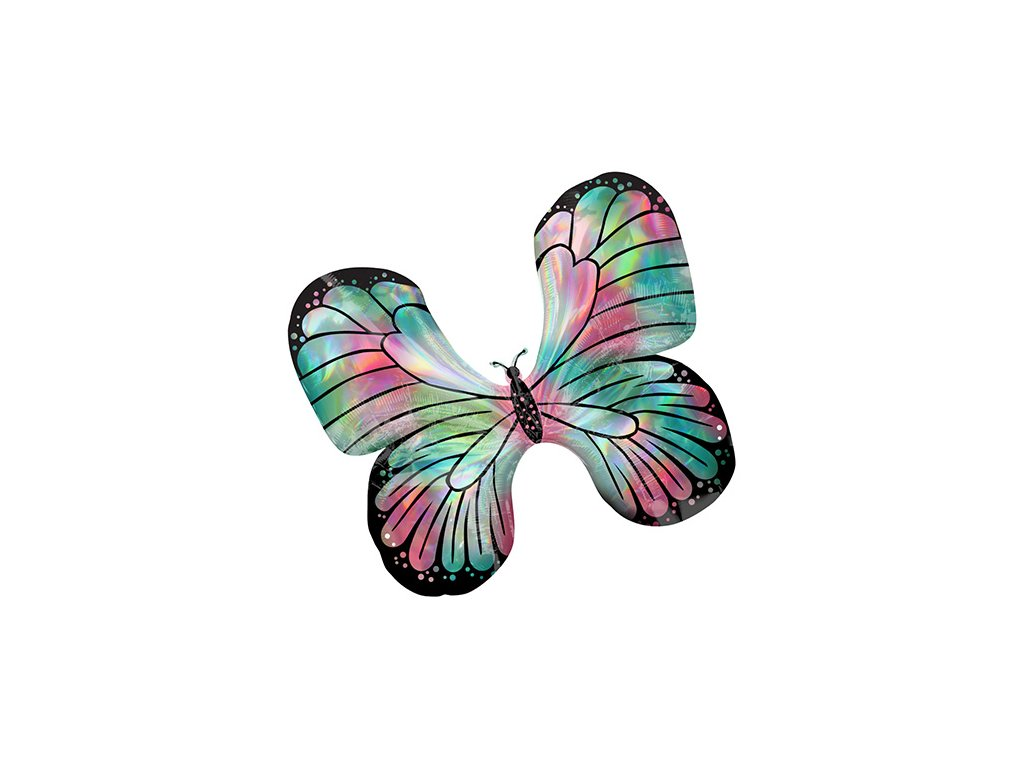 Animals Pink Butterfly 39439