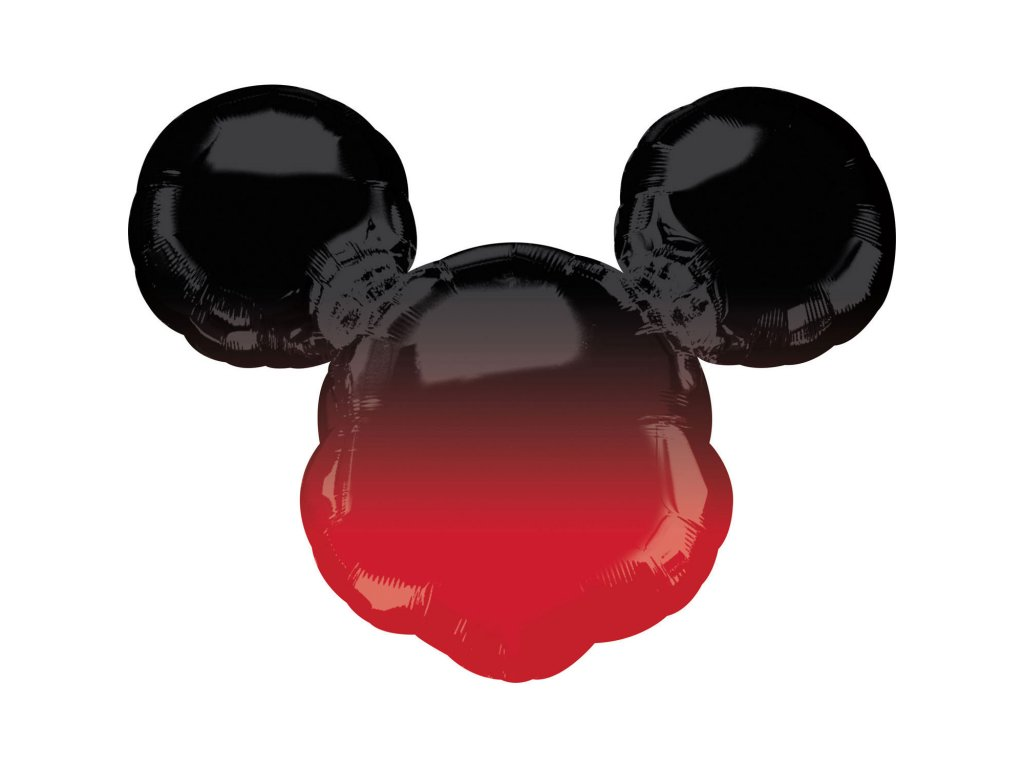 supershape Ombré Mickey
