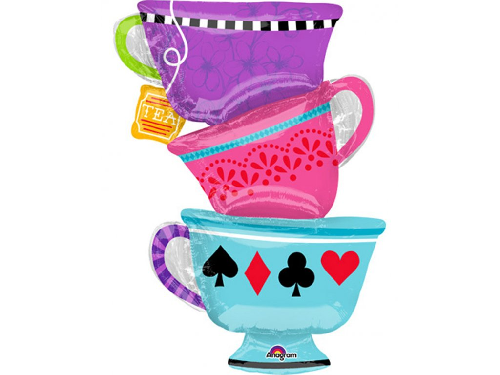 Mix Tea Party 34853