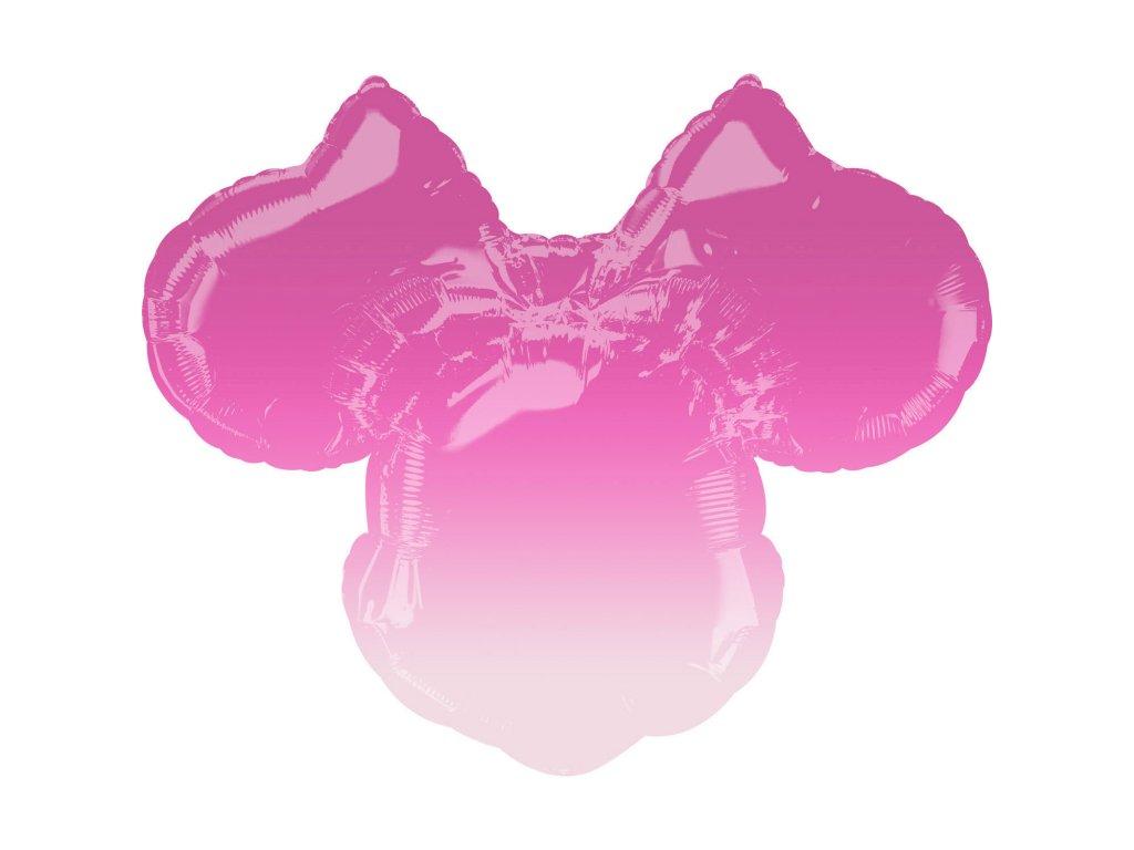 supershape Ombré Minnie