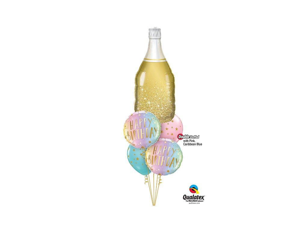 HB Bottle