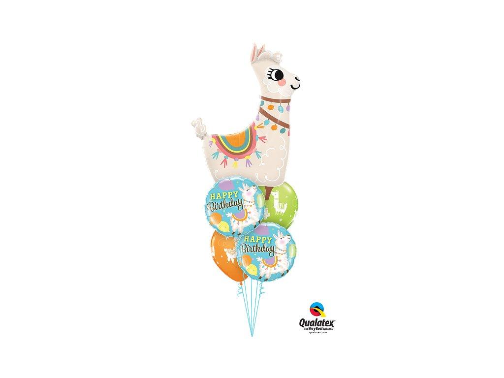 kytice llama
