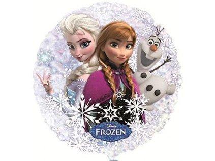 Frozen Holographic II