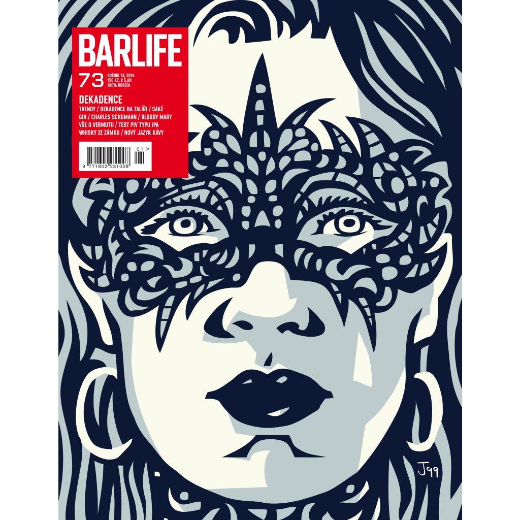 Barlife 73